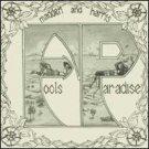 madden and harris - fools paradise CD jasmine vicious sloth australia used mint