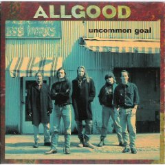 all good - uncommon goal CD 1993 A&M used mint