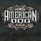 american dog - hard CD 2007 used mint