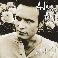 adam ant - wonderful CD 1995 emi capitol used mint