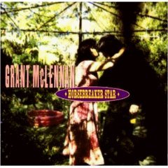 grant mclennan - horsebreaker star CD 1994 atlantic used mint