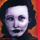 songs from chippy CD 1994 hollywood used mint