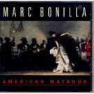 marc bonilla - american matador CD 1993 reprise used mint inserts punched