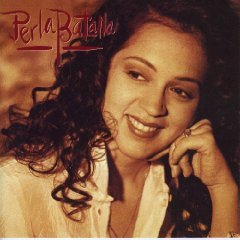 perla batalla - perla batalla CD 1994 discovery used mint barcode punched