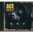 ace frehley - trouble walkin' CD 1989 atlantic warner mega force used mint