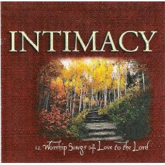 why we worship - intimacy 12 worship songs of love to the lord CD 1998 vineyard BMG direct mint