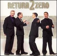 return to zero - return to zero CD 2000 RZZ 13 tracks used mint