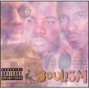 soulism - soulism CD 1996 wall street used mint barcode punched