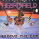 perry jordan and heartsfield - rescue the dog CD 2001 planet 49 used mint