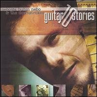neboisa buhin nebo - 10 guitar stories CD 2003 dallas records used mint
