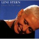 leni stern - closer to the light CD 1990 enja rhino used mint