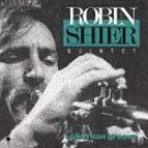 robin shier quintet - suburban groove CD 1993 unity jazz page music canada used mint