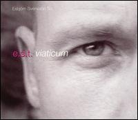 esbjorn svensson trio - e.s.t. viaticum CD 2005 act music brand new