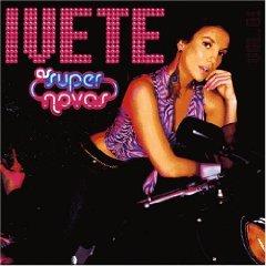 ivete sangalo - as super novas CD 2005 universal brazil used mint