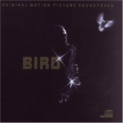 bird - original motion picutre soundtrack CD 1988 CBS used mint