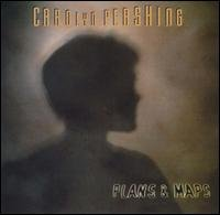 carolyn pershing - plans & maps CD used mint barcode punched
