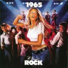 1965 classic rock - various artists CD 1987 warner time-life used mint