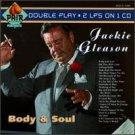 jackie gleason - body and soul CD 1993 pair cema 16 tracks used mint