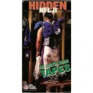 hidden NFL II VHS 1992 NFL film polygram brand new factory sealed