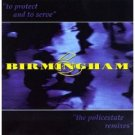 birmingham 6 - to protect and to serve CD 1996 cleopatra used mint