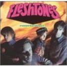 fleshtones - powerstance! CD 1992 naked language records used mint barcode punched