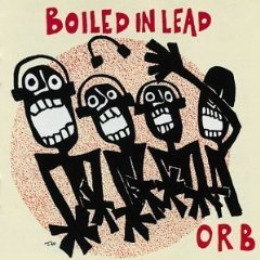 boiled in lead - ORB CD 1990 atomic theory used mint