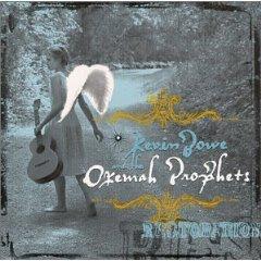 kevin bowe and the okemah prophets - restoration CD 1999 pop sense used mint