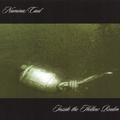 numina / caul - inside the hollow realm CD 2004 gestalt records used mint