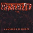 reverend - a gathering of demons CD 2001 neck damage records independent records near mint