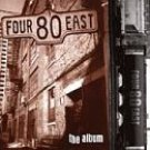 four80east - the album CD boomtang used mint