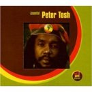 peter tosh - essential CD 2000 EMI plus europe printed in EU brand new factory sealed