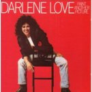 darlene love - paint another picture CD 1988 CBS columbia 9 tracks used mint