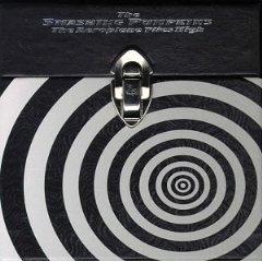 smashing pumpkins - aeroplane flies high CD 5-disc boxset 1996 virgin used mint