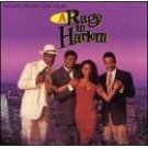 a rage in harlem - music from the film CD 1991 sire wea 24 tracks used mint notch in rear liner