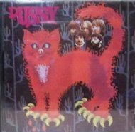 pussy - pussy CD 1993 background records made in england mint