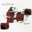 rose polenzani - august CD 2004 parhelion music 12 tracks used mint