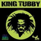king tubby - select cuts 100% of dub CD 2003 select cuts EFA 20 tracks used mint