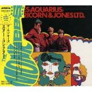 the monkees - Pisces, Aquarius, Capricorn & Jones Ltd. CD 1992 arista japan mint