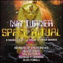 nik turner - space ritual 1994 live CD double 1995 cleopatra used mint