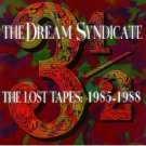 the dream syndicate - 3 1/2 the lost tapes 1985 - 1988 CD 1996 atavistic mint