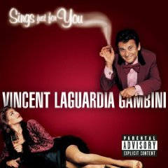 joe pesci - vincent laguardia gambini sings just for you CD 1998 sony used mint barcode punched
