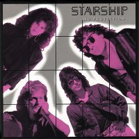 starship - no protection CD 1987 RCA victor made in japan used mint