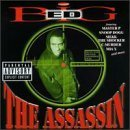 big ed - the assassin CD 1998 no limit priority 18 tracks used mint