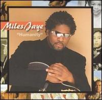 miles jaye - humanity CD 2002 black tree used mint