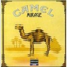 camel - mirage CD 1974 1999 polygram decca deram made in germany mint