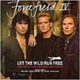 forcefield IV - let the wild run free CD 1990 president records made in japan mint