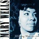 mary wells - looking back 1961 - 1964 CD double 1993 motown used