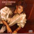 dionne warwick - friends CD 1985 arista used mint