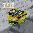 pixies - death to the pixies 1987 - 1991 CD 2-discs 1997 elektra used mint