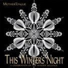 mother tongue - this winter's night CD 1997 earth spirit used mint